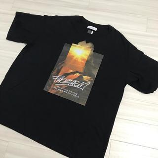 ファセッタズム(FACETASM)のfacetasm ビッグtシャツ(Tシャツ/カットソー(半袖/袖なし))