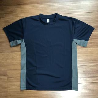 ドライTシャツ(Tシャツ/カットソー(半袖/袖なし))