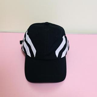 OFF-WHITE - OFF WHITE 帽子 キャンプ 帽子