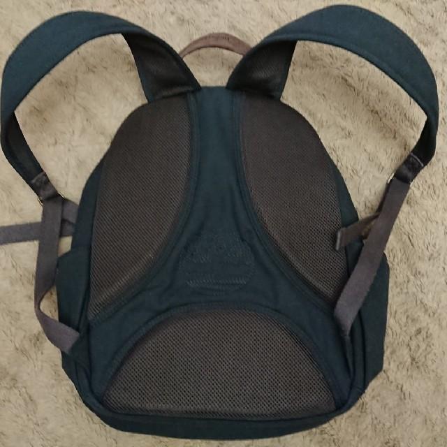 Timberland(ティンバーランド)のティンバーランド Timberland バックパック リュック メンズのバッグ(バッグパック/リュック)の商品写真