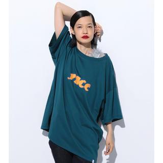 ファセッタズム(FACETASM)の19ss facetasm ビッグt(Tシャツ/カットソー(半袖/袖なし))