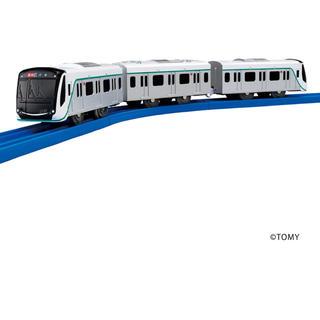 タカラトミー(Takara Tomy)のプラレール  東急2020系(電車のおもちゃ/車)