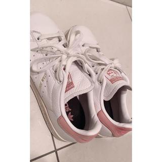 adidas - adidas スタンスミス ピンク
