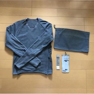 カルペディエム(C DIEM)のLMアルティエリ ヘビージャージー カットソー(Tシャツ/カットソー(七分/長袖))