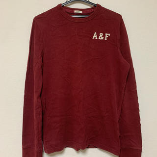 Abercrombie&Fitch - アバクロ ロングTシャツ Abercrombie&Fitch