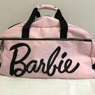 バービー(Barbie)のBarbie ボストンバッグ(ボストンバッグ)