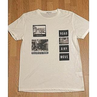 ブラウニー(BROWNY)の☆Tシャツ 白 M☆(Tシャツ/カットソー(半袖/袖なし))