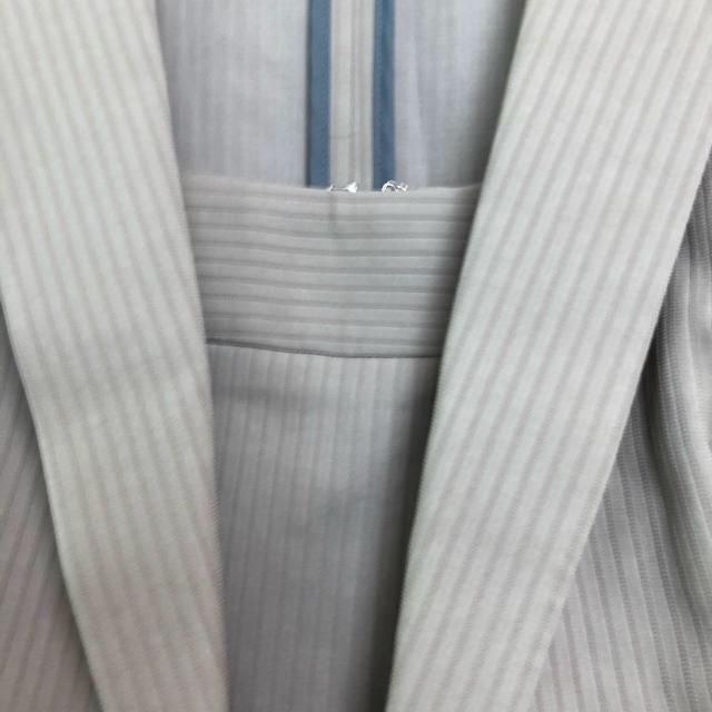 カフェ☆購入前にコメください様専用スーツ ラペルローズ レディースのフォーマル/ドレス(スーツ)の商品写真