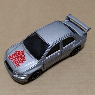 タカラトミー(Takara Tomy)の(箱なし) 東京モーターショートミカ 三菱 ランサーエボリューション Ⅶ(ミニカー)