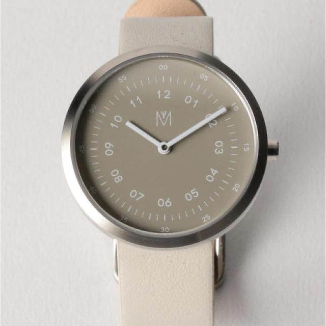 BEAUTY&YOUTH UNITED ARROWS(ビューティアンドユースユナイテッドアローズ)のマベンウォッチズ レディースのファッション小物(腕時計)の商品写真