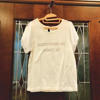 マジェスティックレゴン(MAJESTIC LEGON)のMAJESTIC LEGON  Tシャツ(Tシャツ(半袖/袖なし))