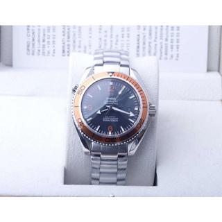 OMEGA -  極美品 omega   腕時計