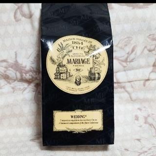 マリアージュフレール 紅茶 ウエディング
