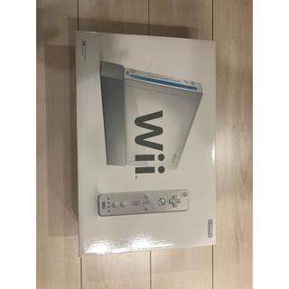 Wii - Nintendo Wii ※おまけ付き