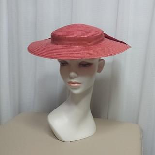 CA4LA - 美品 60s vintage hat ヴィンテージ ブリム ハット