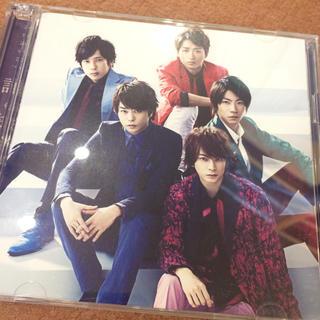 嵐 - 嵐 誰も知らない 初回限定盤 CD DVD付きです