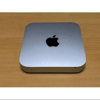 Apple - Mac mini (Late 2014) / i5 4GB SSD 128GB