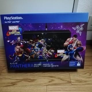 PlayStation4 - 【PC、PS4対応】新品未開封 RAZER PANTHERA 旧パンテラ