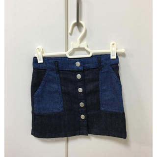 bonpoint ボンポワン   スカート 8A(スカート)