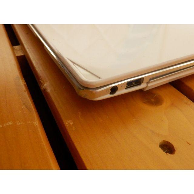 富士通(フジツウ)の富士通 ノートパソコン LIFEBOOK SH90/P i5 WQHD液晶 スマホ/家電/カメラのPC/タブレット(ノートPC)の商品写真