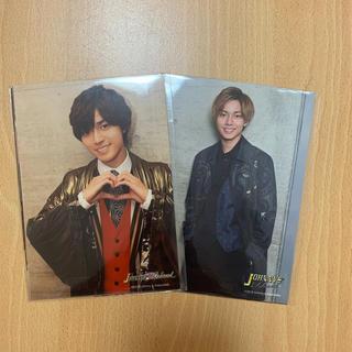Johnny's - King&Prince キンプリ 永瀬廉 フォトセット