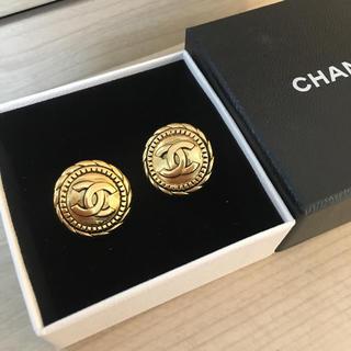 CHANEL - シャネル イヤリング