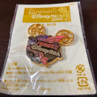 ディズニー(Disney)の東京ディズニーシー ノベルティピンバッチ(ノベルティグッズ)