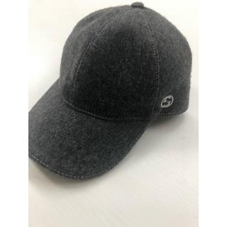 Gucci - グッチ GUCCI 帽子 キャップ L 59