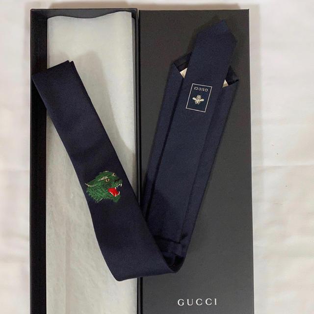 Balenciagaコピー靴激安,Gucci-【新品未使用‼️】GUCCIネクタイ の通販