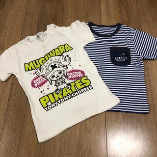 XLARGE - Tシャツ 2枚セット