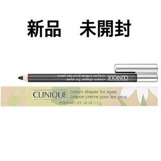 クリニーク(CLINIQUE)のクリニーク クリーム シェイパー フォー アイ 101 ブラックダイヤモンド(アイライナー)