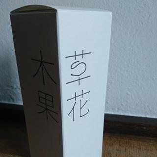 ソウカモッカ(草花木果)の草花木果 マスクジェル(美容液)
