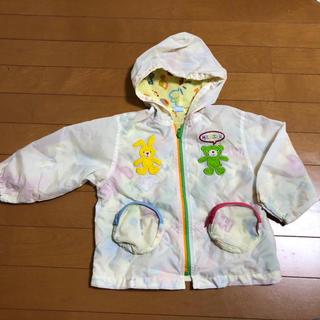 ミニケー(MINI-K)の上着(90)(ジャケット/上着)