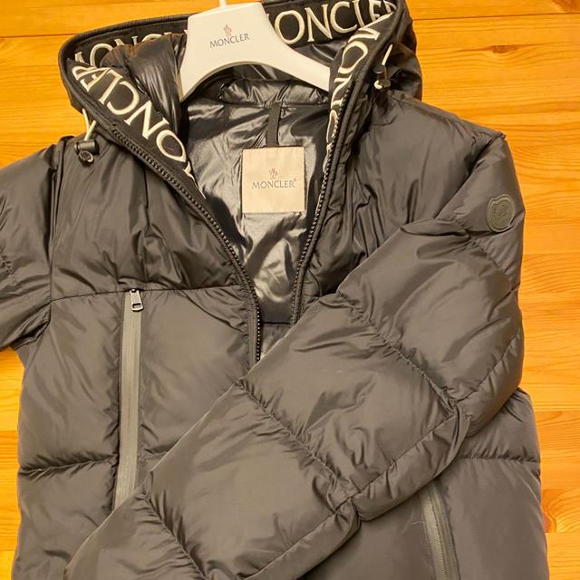 MONCLER(モンクレール)のモンクレール 【3/31まで限定】 メンズのジャケット/アウター(ダウンジャケット)の商品写真