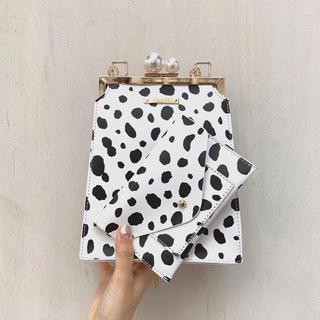 rienda - shoulder mini bag Mulch case set