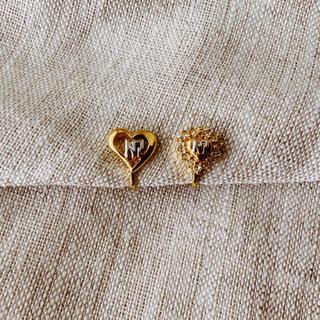 NINA RICCI - No,251 NINA RICCI 80's earring セット