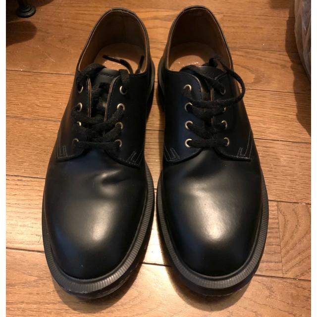Dr.Martens(ドクターマーチン)の3ホールブーツ ドクターマーチン Dr.martens レディースの靴/シューズ(ブーツ)の商品写真