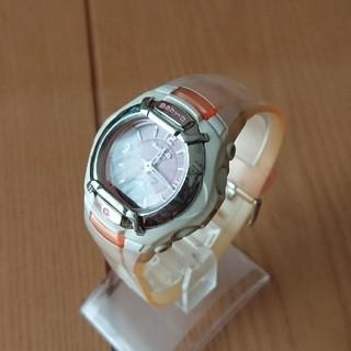 ベビージー(Baby-G)のCASIO Baby-G BGT-3001 タフソーラー(腕時計)