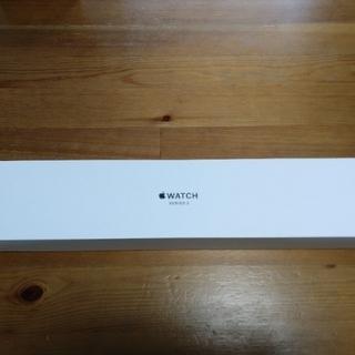 Apple Watch - 限定 apple watch  42mm  未開封