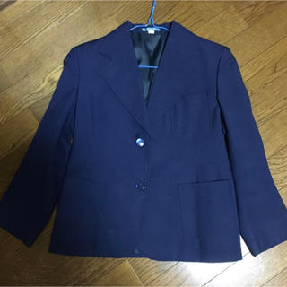 中学 制服 ジャケット(テーラードジャケット)