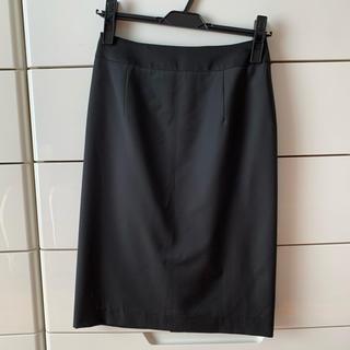 プラステ(PLST)の新品PLSTストレッチタイトスカート(ひざ丈スカート)