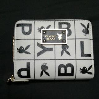 プレイボーイ(PLAYBOY)の二つ折り財布(折り財布)