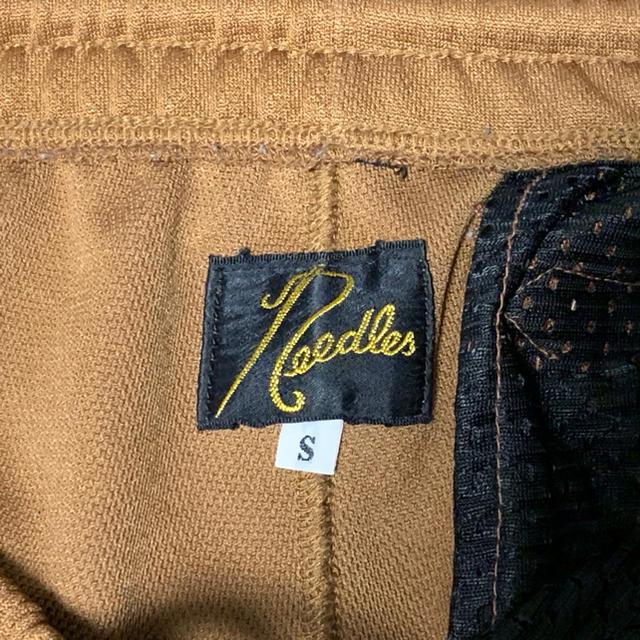 Needles(ニードルス)の18SS NEEDLES ニードルス Track Pant トラックパンツ メンズのパンツ(その他)の商品写真