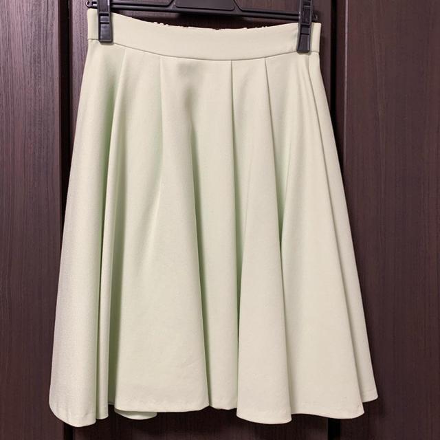 Debut de Fiore(デビュードフィオレ)のデビュードフィオレ スカート レディースのスカート(ひざ丈スカート)の商品写真