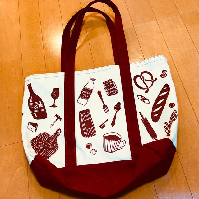 KALDI(カルディ)のカルディ トートバッグ レディースのバッグ(トートバッグ)の商品写真