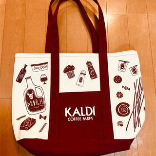KALDI - カルディ トートバッグ