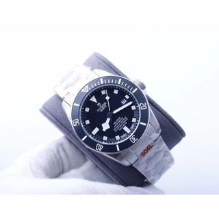 Tudor - 極美品i TUDOR 腕時計