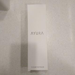 アユーラ(AYURA)のAYURA クリアリファイナーα(化粧水/ローション)