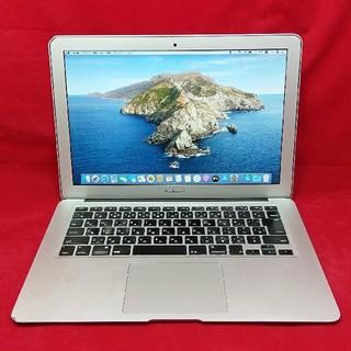 Mac (Apple) - Apple MacBook Air Early 2015 A1466 電池 良好