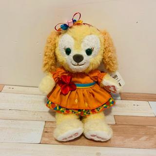 ダッフィー - 【香港ディズニー新商品】ビッグドリームズ クッキーアン SSぬいぐるみ A